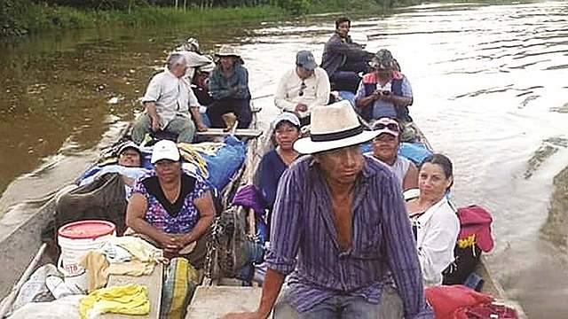 Bonos no llegan a comunidades y los indígenas temen perderlos