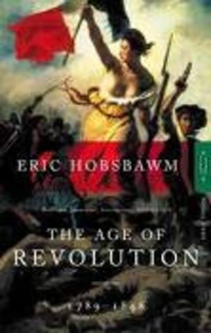 AÑO DE LAS REVOLUCIONES