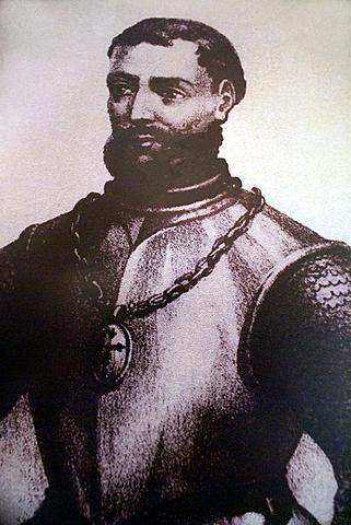Expedición de Francisco Hernández de Córdoba