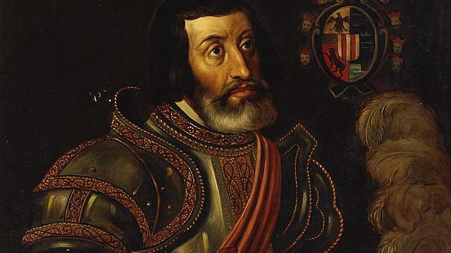 Expedición de Hernán Cortés