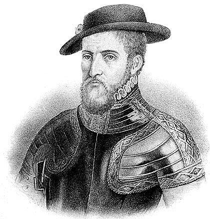 Conquista de Yucatán (Primera etapa)