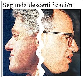 LA DESCERTIFICACION DE COLOMBIA POR LOS ESTADOS UNIDOS