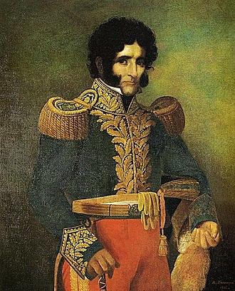 Asesinato Facundo Quiroga