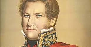 Segunda Gobernacion de Juan Manuel de Rosas