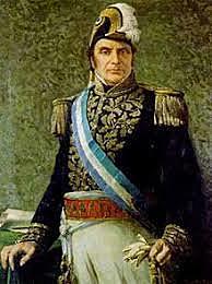 Presidencia Juan José de Urquiza