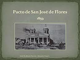 Pacto San José de Flores