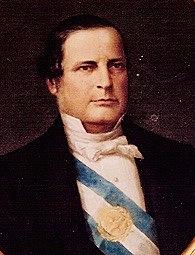 Presidencia Santiago Derqui