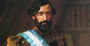 Presidencia Bartolomé Mitre