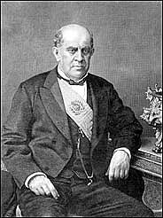Presidencia Domingo Faustino Sarmiento