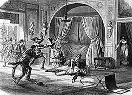 Asesinato Justo José de Urquiza