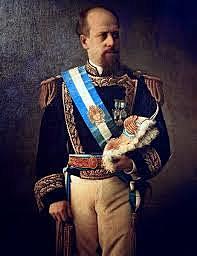 Presidencia Julio Argentino Roca