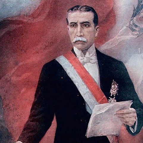 Ascenso al poder de Augusto B. Leguía (Golpe de Estado)