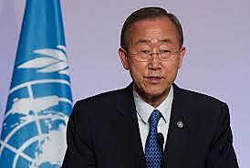 Último llamado de la ONU para la solución del conflicto