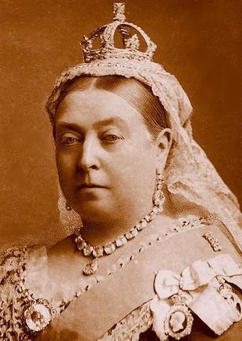 Queen Victoria (1837 - 1901)