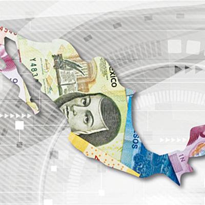 Evolución del sistema financiero mexicano timeline