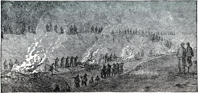Battle at Petersburg Part Dos