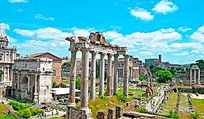Trajano Contruye nuevo foro