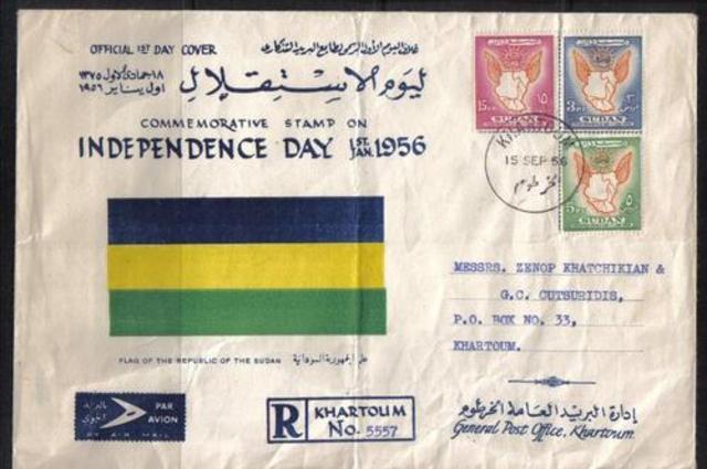 Declarartion of Independence