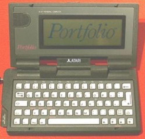 Primer PDA