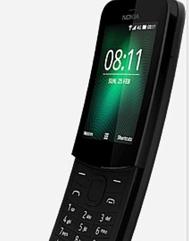 Nokia todo en uno
