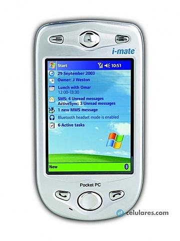 PocketPC