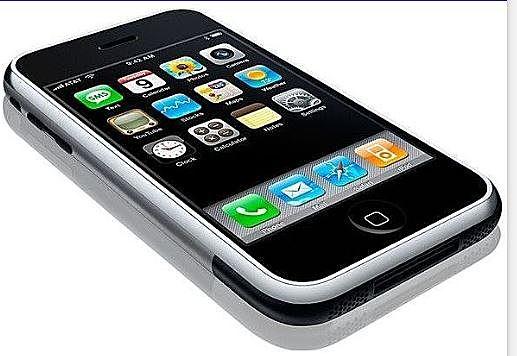 Apple Iphone Edge