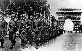 Nazi occupation of France