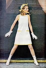 The rise of Andre Courreges