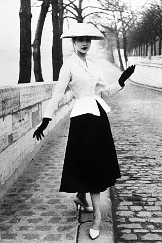 Christian Dior became known