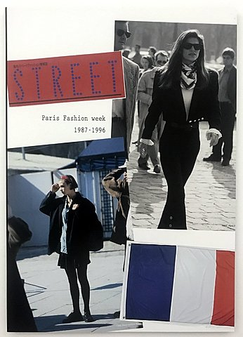 Paris is the capital of Fashion