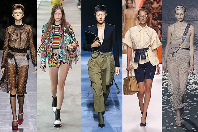 Modern Day Fashion