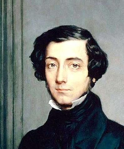 Discurso de Tocqueville