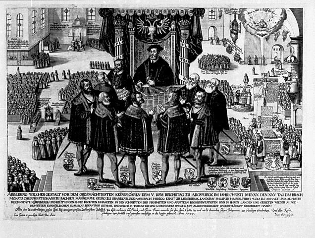 Paz de Asburgo