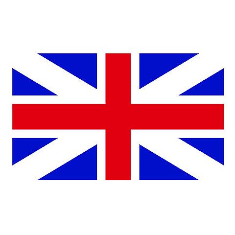 Unión Inglaterra - Escocia