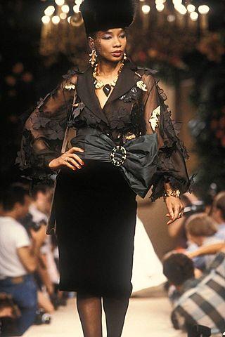 Paris Fashion Revival