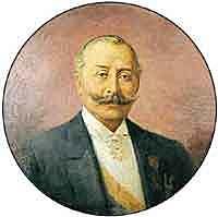 Rafael Reyes Prieto