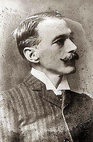 Carlos Eugenio Restrepo