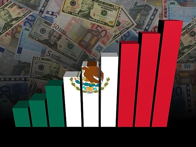 Entrada de inversión extranjera.