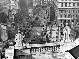 Ataque Alemão a Londres