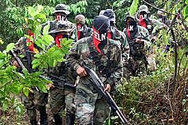 UC-ELN Ejército de Liberación Nacional
