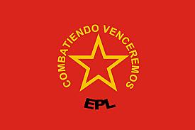 EL EPL GUERIILLA