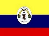 Bandera de la República de Venezuela