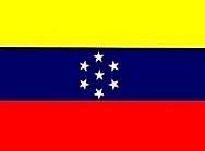 Bandera decretada por Juan Crisóstomo Falcón