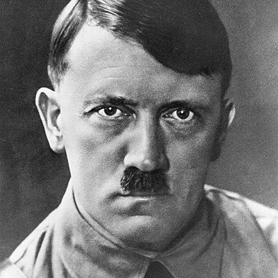 Adolf Hilter's Life timeline