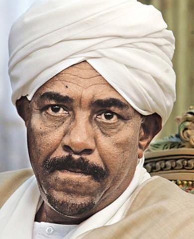 Al-Bashir Takes Power