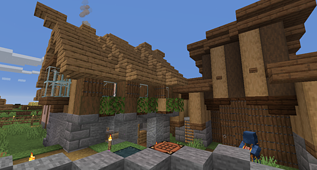 New Village Project