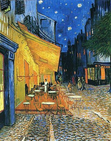 Vincent continua trabajando en París