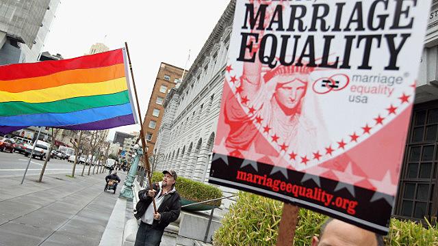 CA Supreme Court upholds Prop 8