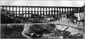primer acueducto de la historia