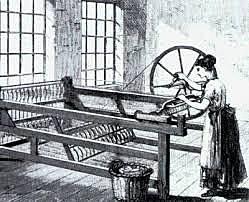 Maquinas Textiles